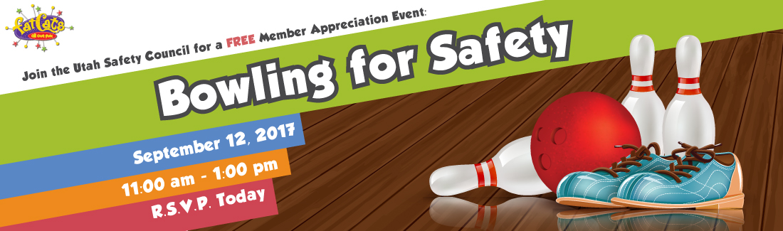 Bowling for Safety: Member Appreciation Event