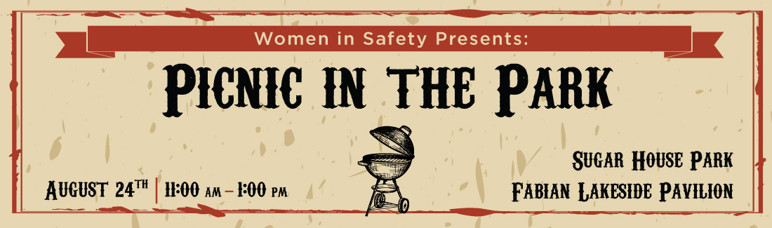 Women in Safety Picnic