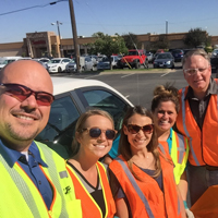 Utah Safety Council Adopt-a-Highway