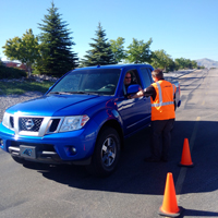 Boeing Participates in Utah Workplace Safety Week