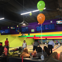 Bowling Member Event