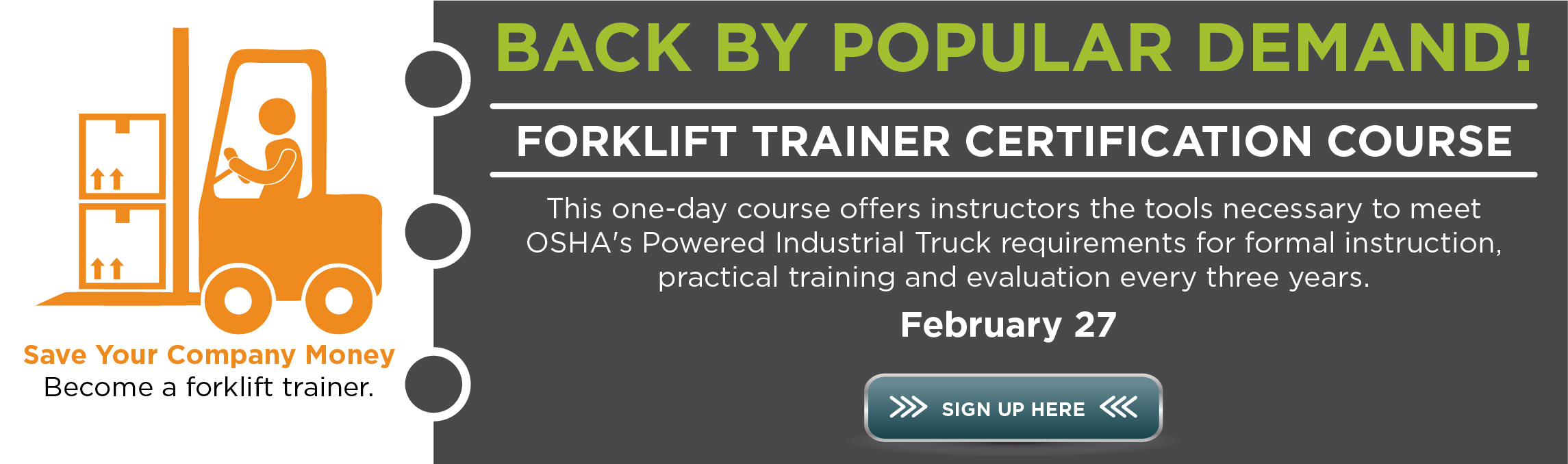 Home utah safety council forklift trainer certification course xflitez Images