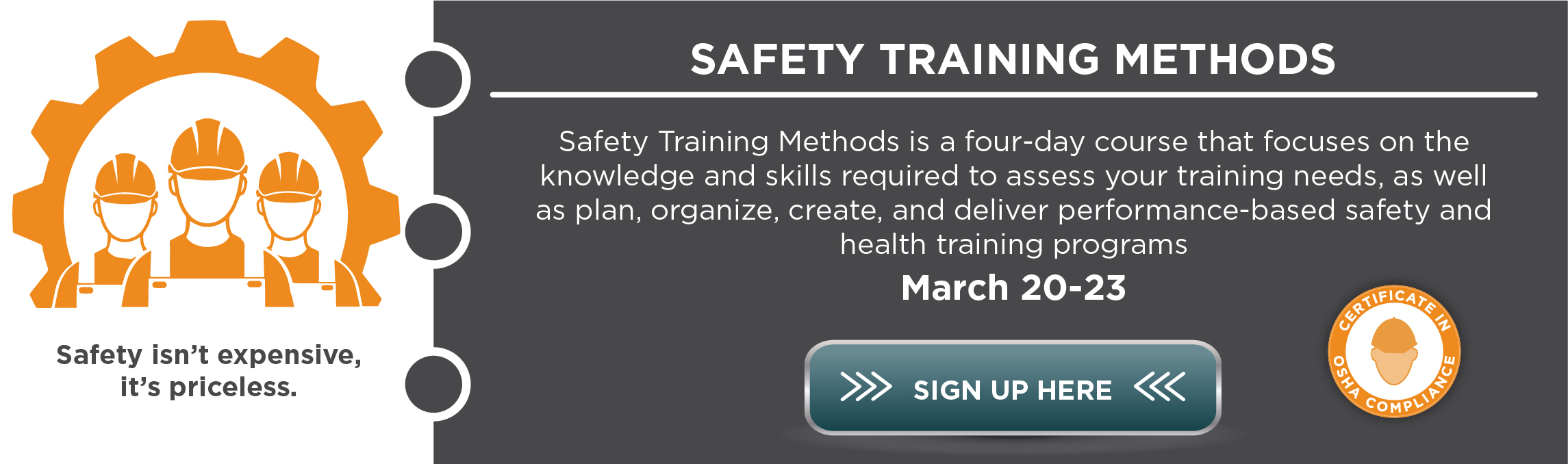 Emergency care safety utah safety council forklift trainer certification course 1betcityfo Gallery