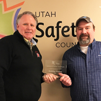 Our Newest Advanced Safety Certificate Recipient: Bobby Gates