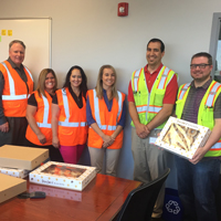 Cardinal Health Celebrates National Safety Month