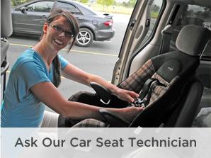 Child Safety Seat Basics Utah Safety Council